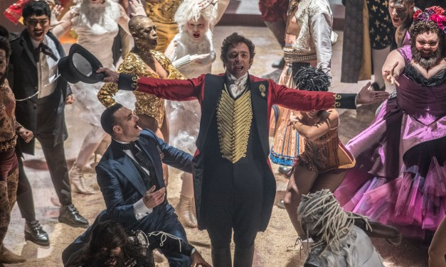 The Greatest Showman : le film musical tant attendu