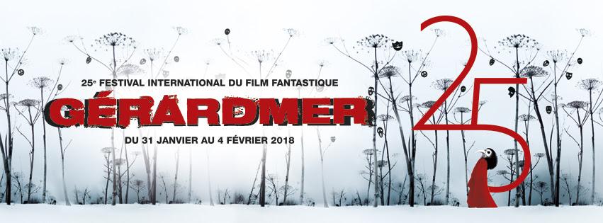 GERARDMER 2018 : la sélection
