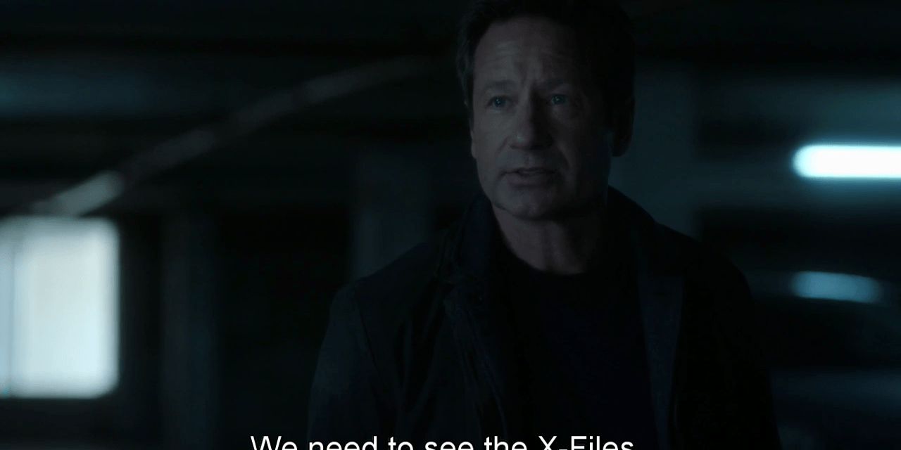 X-Files épisode 11×02 : audience, clins d'oeil, extraits…