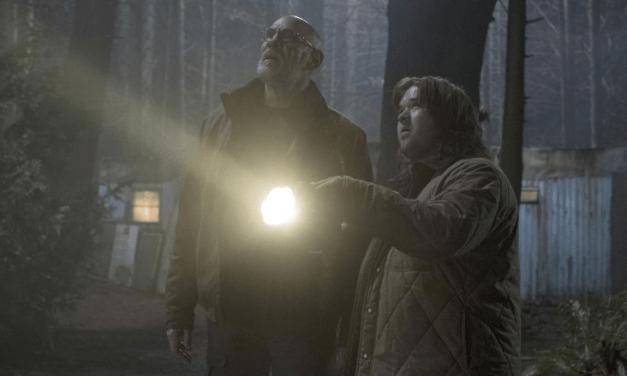X-Files saison 11 épisode 6 : action secondaire, conséquences primaires