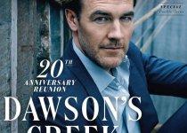 dawson - Entertainment Weekly réunit le cast de Dawson pour les 20 ans de la série DZYDcOUX4AU2lah