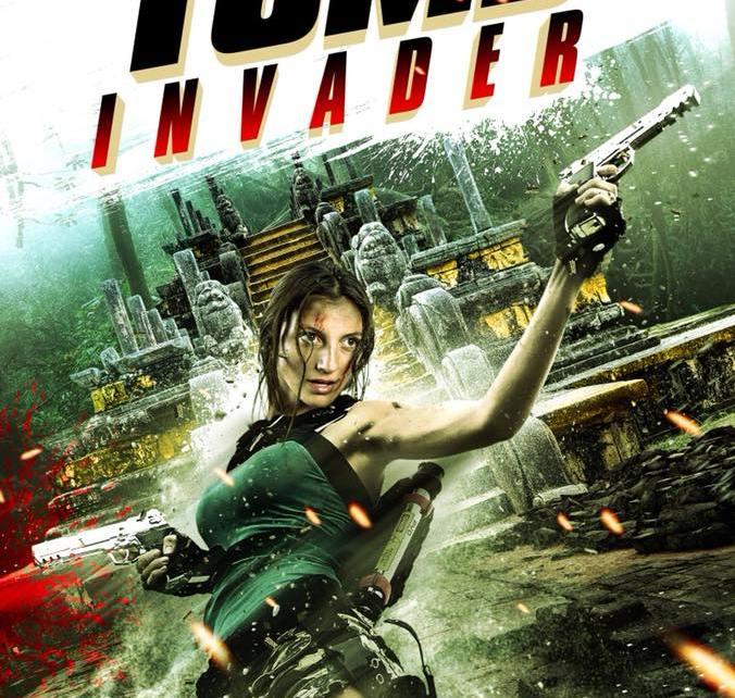 the asylum - Du côté de The Asylum (Tomb Invader, Atlantic Rim 2...) Tomb Invader asylum