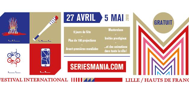 SERIES MANIA à Lille : le programme complet avec 9-1-1, Jack Ryan ou Babylon Berlin