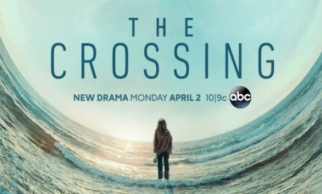 the crossing - The Crossing : erreur 4400 the crossing critique
