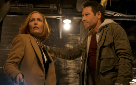 x-files - Dernier épisode de X-Files saison 11 : tout est rien qui finit rien the x files critique saison 11 episode 10 my struggle iv