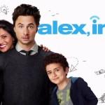 Zach Braff revient dans Alex Inc. : pas convaincant