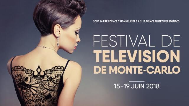 #FTV18 – Les invités du 58è Festival de la Télévision de Monte-Carlo