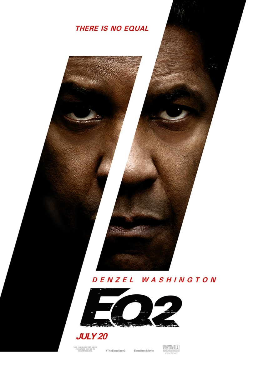 The Equalizer 2, M.A.S.K en route et xXx 4 ?