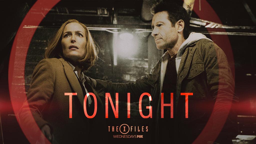 x-files - X-Files : fin de saison ce soir sur M6 xfiles saison11 fin