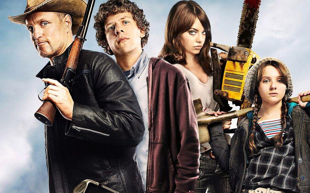 Mission Impossible 6 se dévoile, Escape Plan 2 aussi et Zombieland 2 se prépare