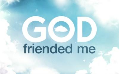 God Friended Me : Les Anges du Bonheur 3.0