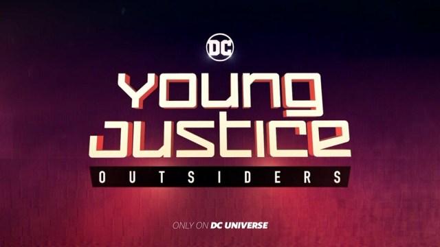dc - DC Universe, Harley Quinn, Young Justice, Titans et Swamp Thing rejoignent Lois Lane dc universe young justice