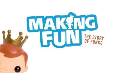 La Folie des figurines Funko sur Netflix : un documentaire sur Netflix brosse le fan