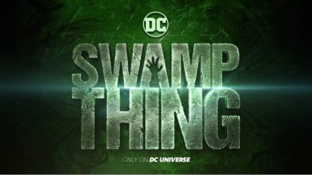 dc - DC Universe, Harley Quinn, Young Justice, Titans et Swamp Thing rejoignent Lois Lane swamp thing 696x392