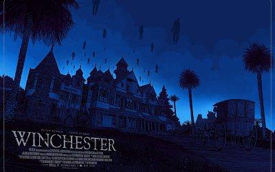 La Malédiction Winchester : entre deux eaux
