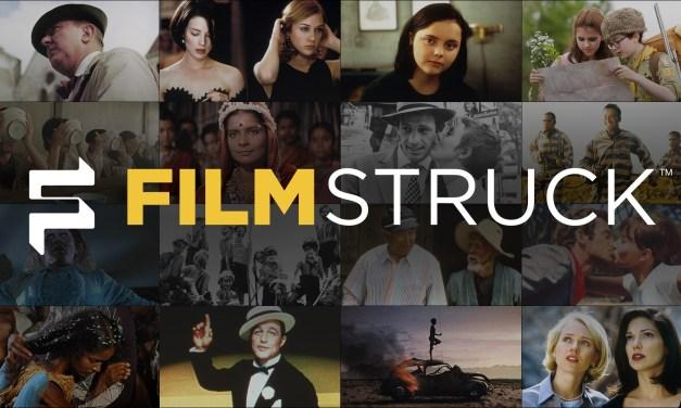 FILMSTRUCK, un nouveau service de streaming cinéma