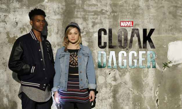 Cloak and Dagger, une série Marvel / Freeform qui intrigue