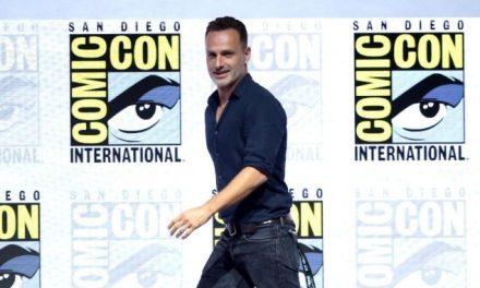 Comic-Con : bilan du vendredi avec Dr Horrible, Glass et The Walking Dead…