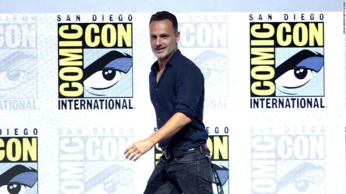 Comic-Con : bilan du vendredi avec Dr Horrible, Glass et The Walking Dead…