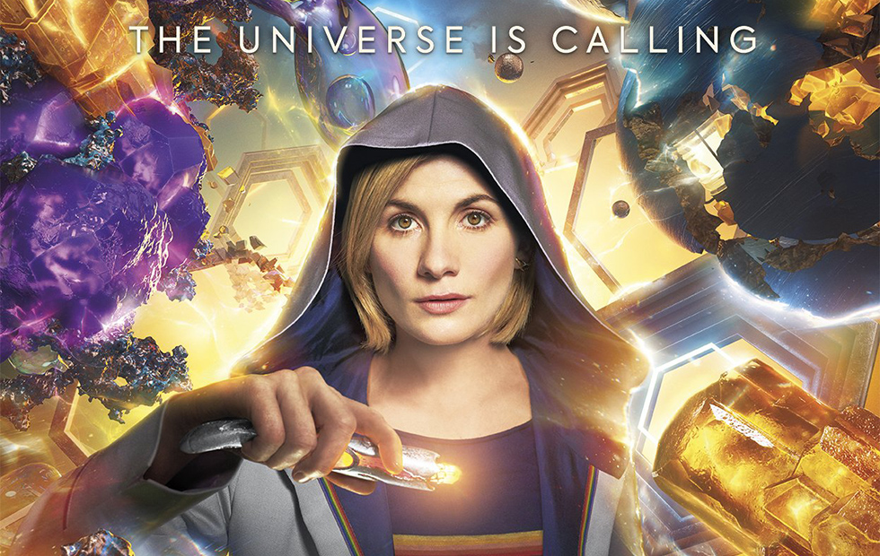 impulse - Comic-Con : bilan du jeudi avec Doctor Who, Impulse, Brooklyn Nine-Nine, Clone Wars...