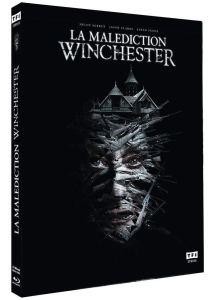 concours - CONCOURS : gagnez un DVD ou un blu-ray de LA MALEDICTION WINCHESTER malediction winchester bluray