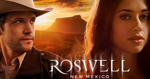 Roswell, New Mexico : le trailer de la nouvelle adaptation des romans