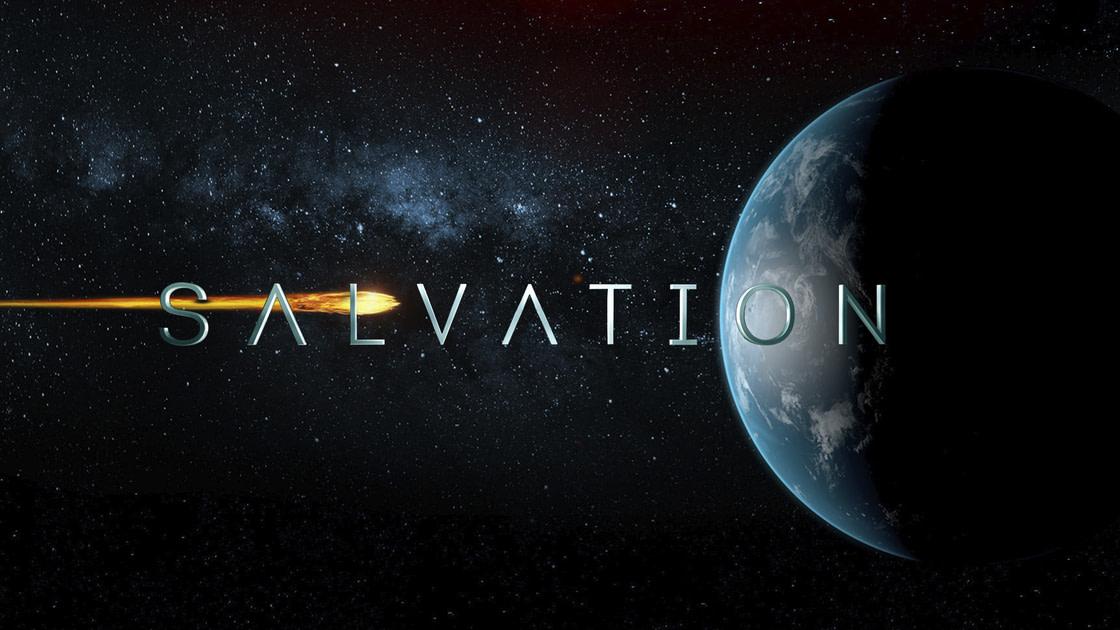 salvation - Salvation, saison 2 : qui avait vu la première? salvation critique