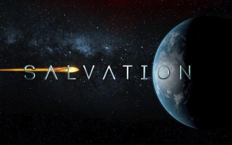 salvation - Salvation, saison 2 : qui avait vu la première?