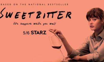 Sweetbitter : petite douceur