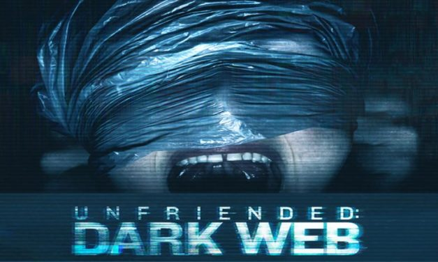 2 fins pour Unfriended : Dark Web?