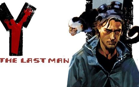 chair de poule - Y the Last Man arrive en série, Chair de poule 2, Robocop revivalisé
