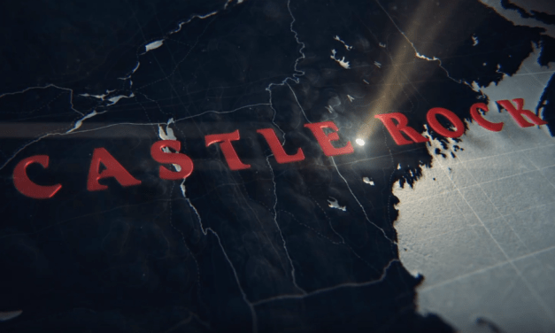 Castle Rock : King Horror Story