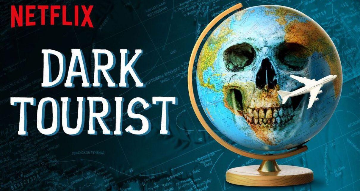 On a testé - La série documentaire Dark Tourist sur Netflix est un noir devoir de mémoire