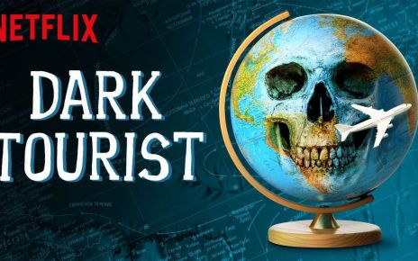 dark tourist - La série documentaire Dark Tourist sur Netflix est un noir devoir de mémoire