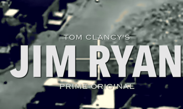 Jim Ryan, la parodie de Jack Ryan version The Office