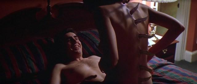 la mutante - La Mutante (1995): (re)production hollywoodienne la mutante critique 1