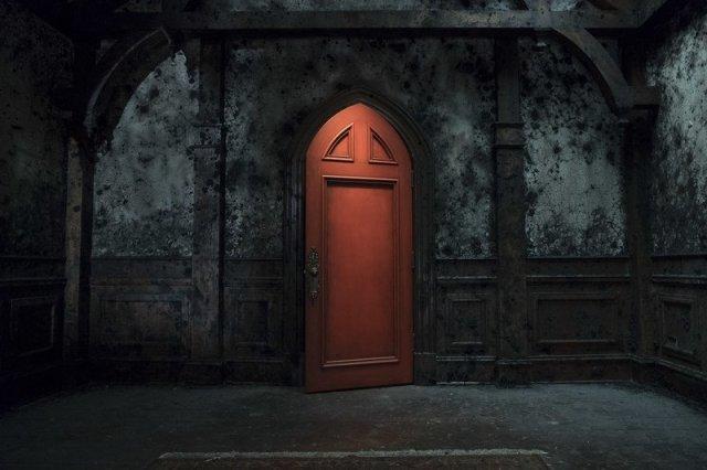 netflix - Nouvelle série d'épouvante pour Netflix avec The Haunting of Hill House