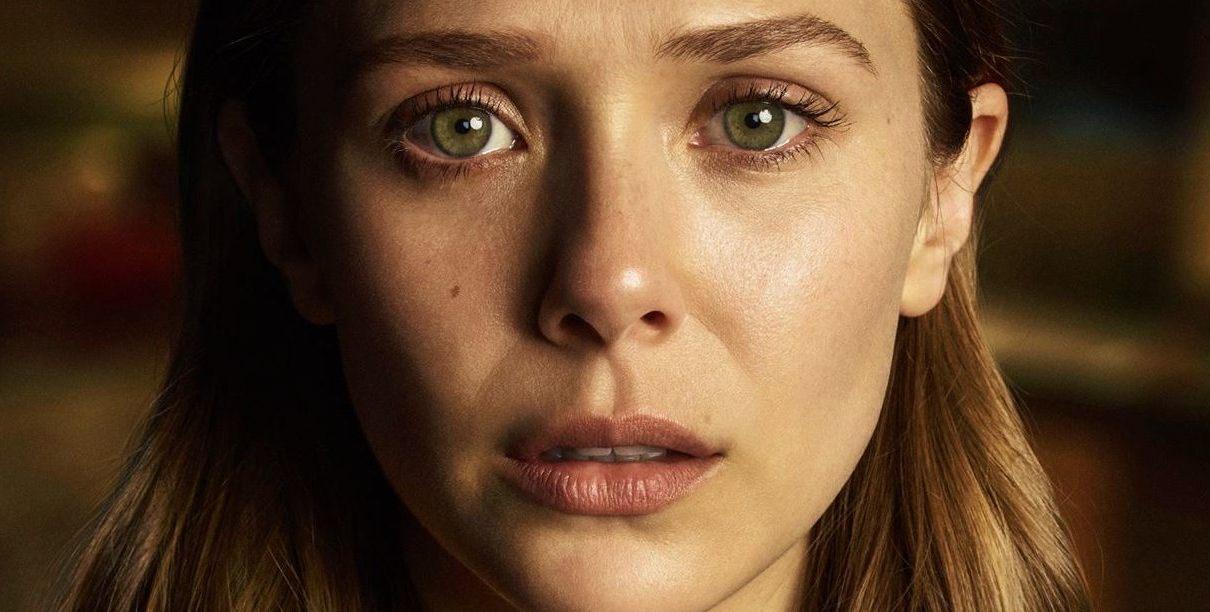 facebook watch - Sorry for your loss, la série de Facebook Watch avec Elizabeth Olsen