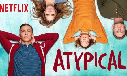 Atypical, saison 2 : This Is Him