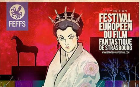 FEFFS - 11ème édition du Festival Européen du Film Fantastique de Strasbourg dès le 14 septembre feffs 2018