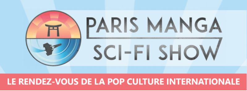 PARIS MANGA & SCI-FI SHOW : une édition rétro à ne pas rater (Smallville, Charmed, Parker Lewis)