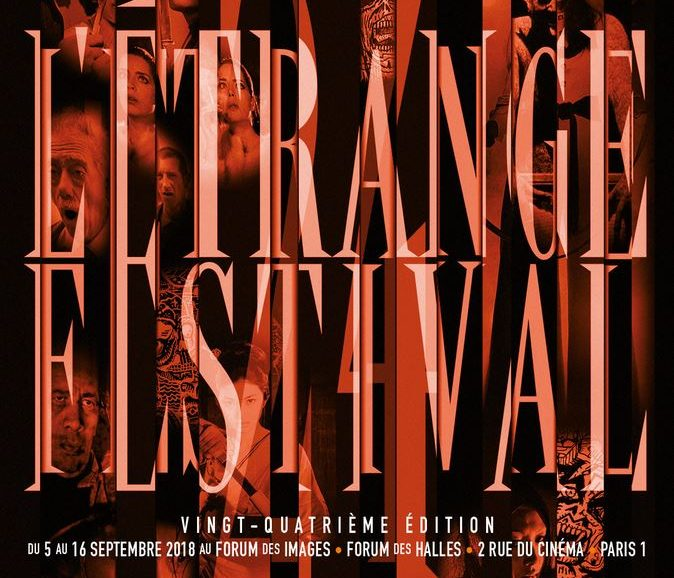 L'ETRANGE FESTIVAL 2018 : LES TUEUSES AUX COLLANTS NOIRS, LIFECHANGER, INVASION, BUYBURST, THE HOUSE THAT JACK BUILT, FOCUS ADILKHAN YERZHANOV