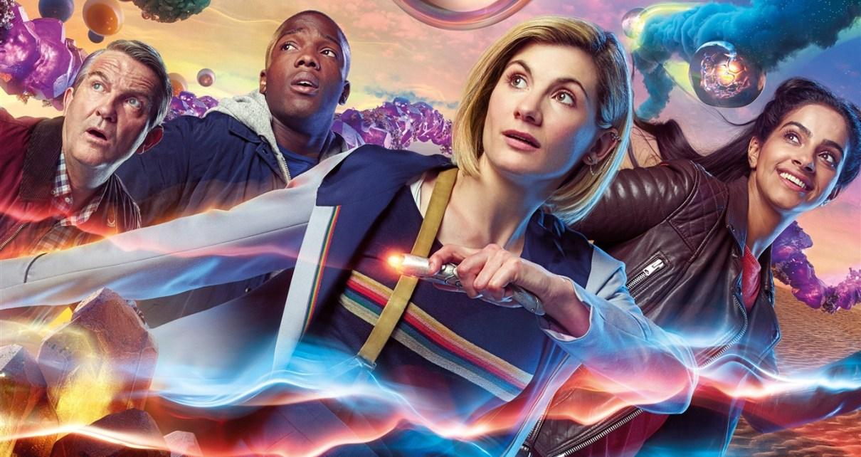 diffusion - La saison 11 de Doctor Who en France dès jeudi