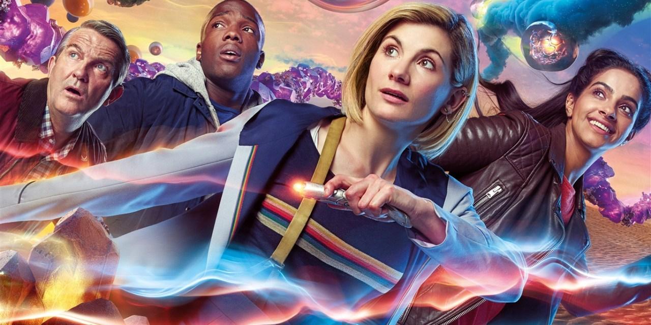 Doctor Who, saison 11 : l'espoir d'une reconquête