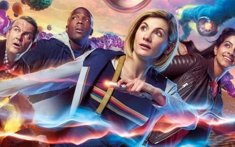doctor who - Doctor Who, saison 11 : l'espoir d'une reconquête