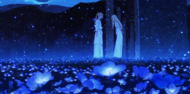 anime - Maquia: Le prix de l'immortalité REV Maquia 1