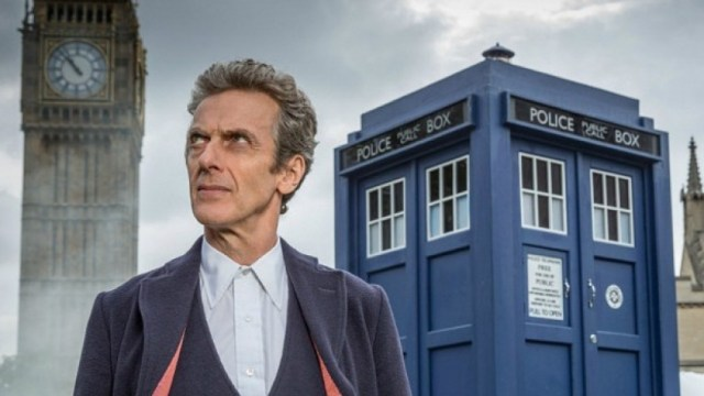 doctor who - Réhabilitation du duo Capaldi/Moffat - Doctor Who