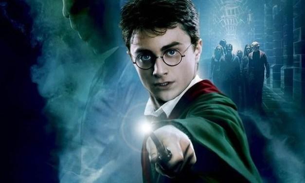 Harry Potter! Au cinéma et sur les liseuses