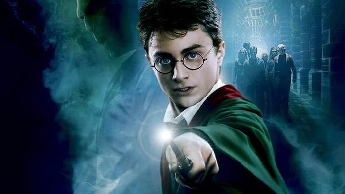 - Harry Potter! Au cinéma et sur les liseuses harrypotter