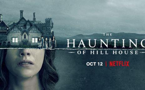 netflix - The Haunting of Hill House: la prouesse technique de l'épisode 6